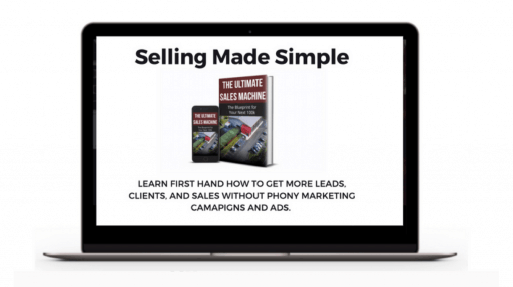 VHE Page Example Course 6 Figure Sales 1 1 1