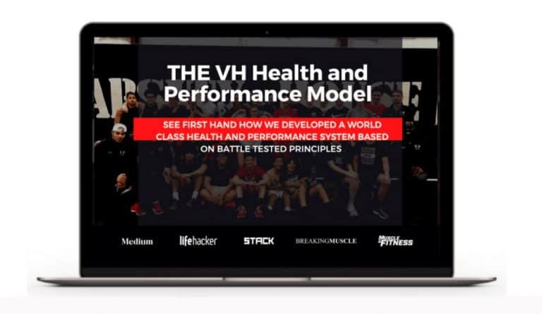 health laptop model