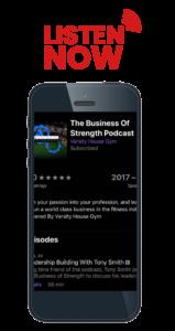 Listen Now Podcast
